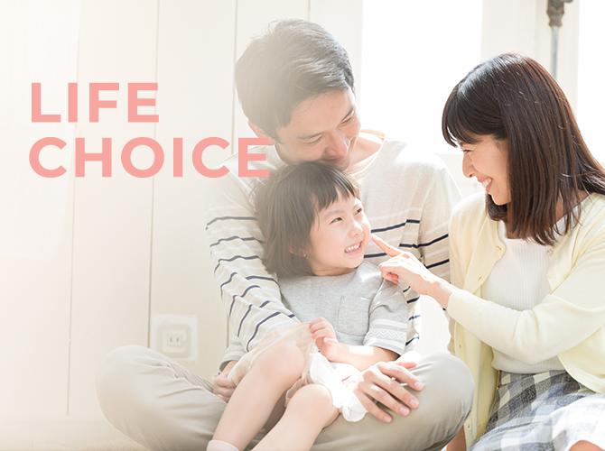 Life Choise